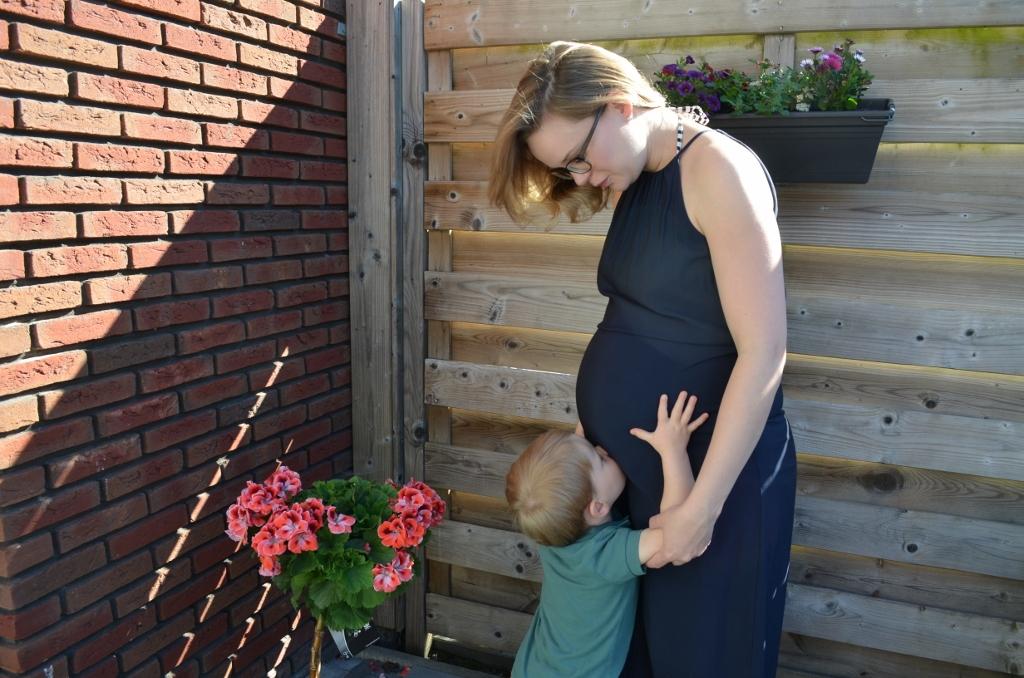 Tweede Trimester Derde Trimester - Zwangerschapsweek 25 tot en met 33