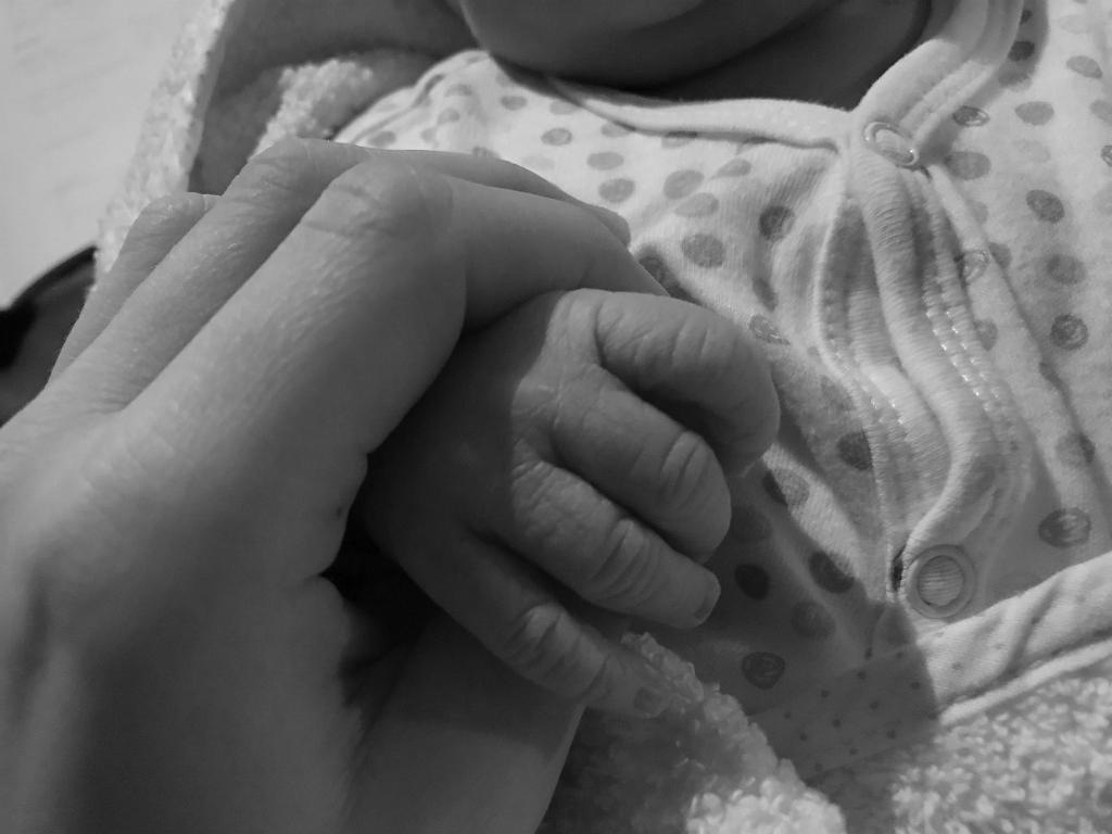 Goede Voorbereiding: Bevallingsverhaal #47 - Amy