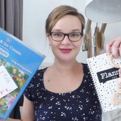 Random Shoplog met o.a. Prenatal, Kruidvat & Zoedt - Elisejoanne.nl