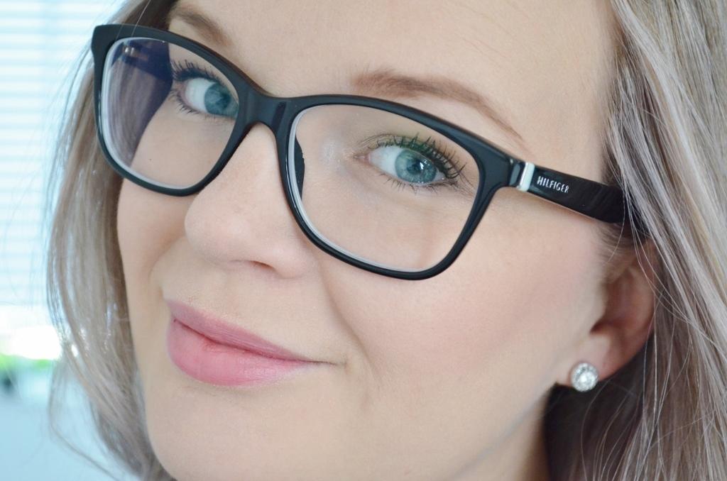 Mijn nieuwe Brillen!