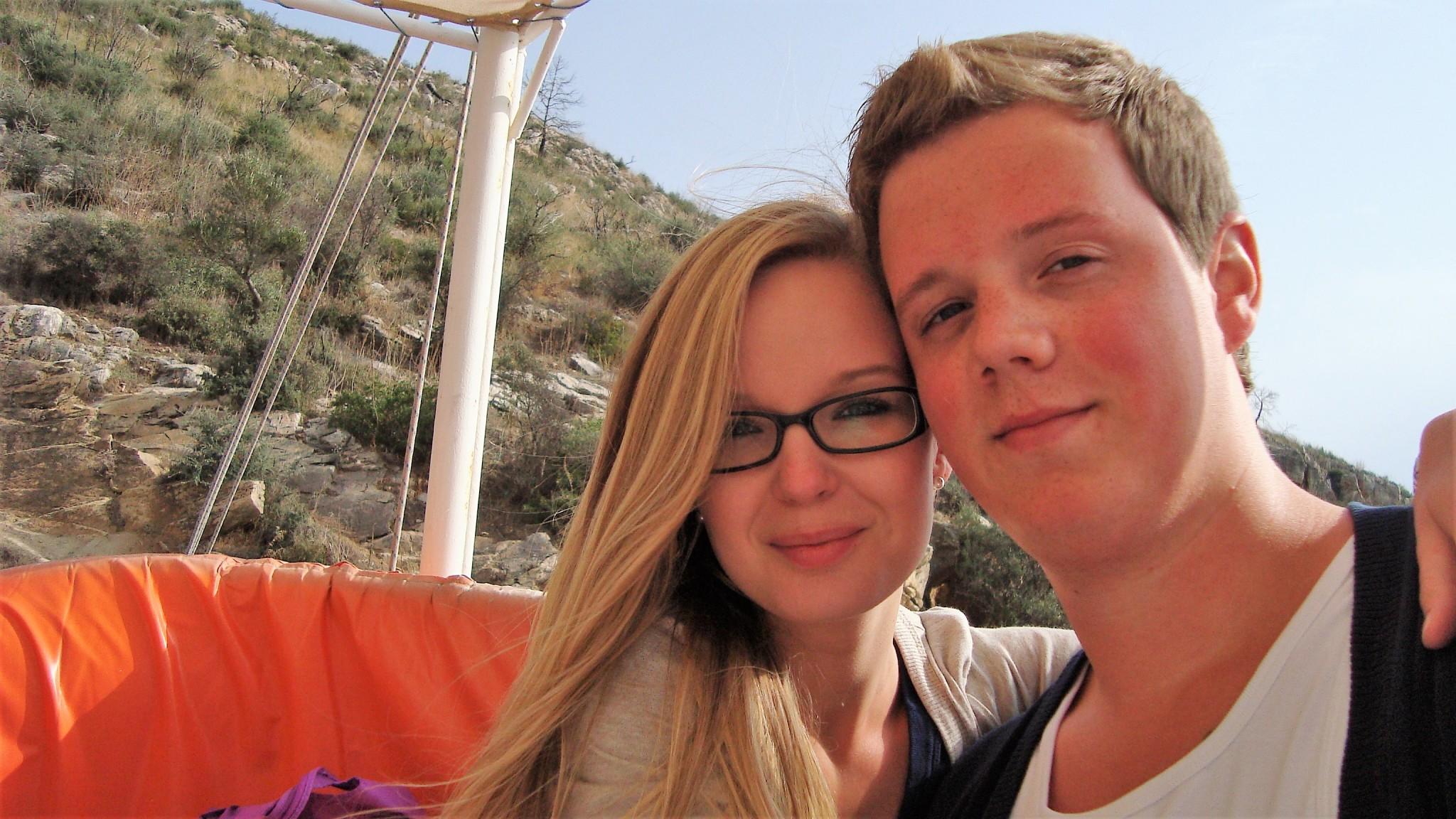 Samen Turkije - Onze eerste vakantie als stel & op vakantie zonder kinderen?