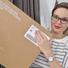 MEGA Zara Sale Shoplog voor Fos & Hazel