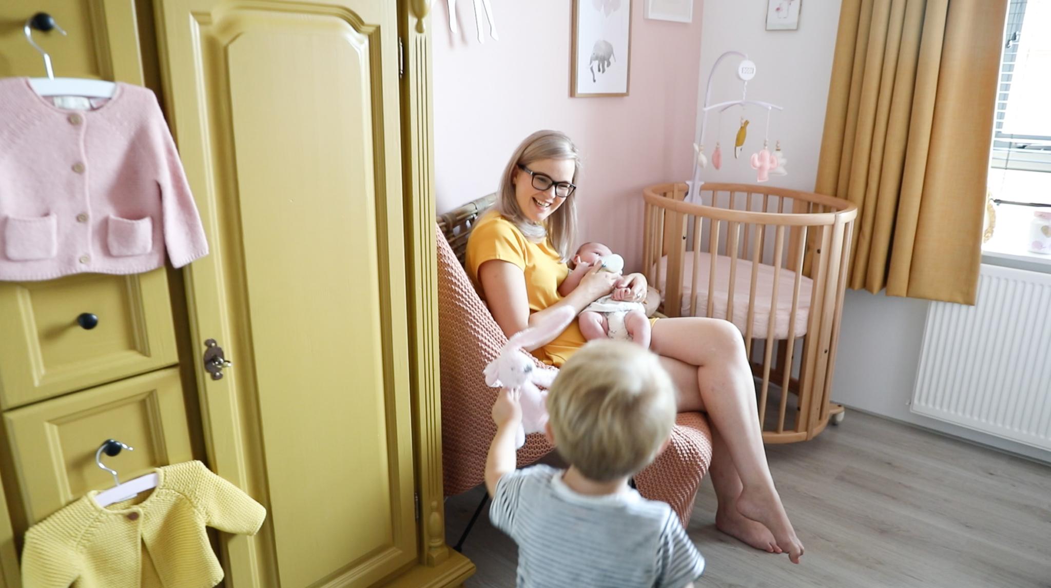 2018 07 31 om 19.10.09 - Hazel drie maanden oud - Update!