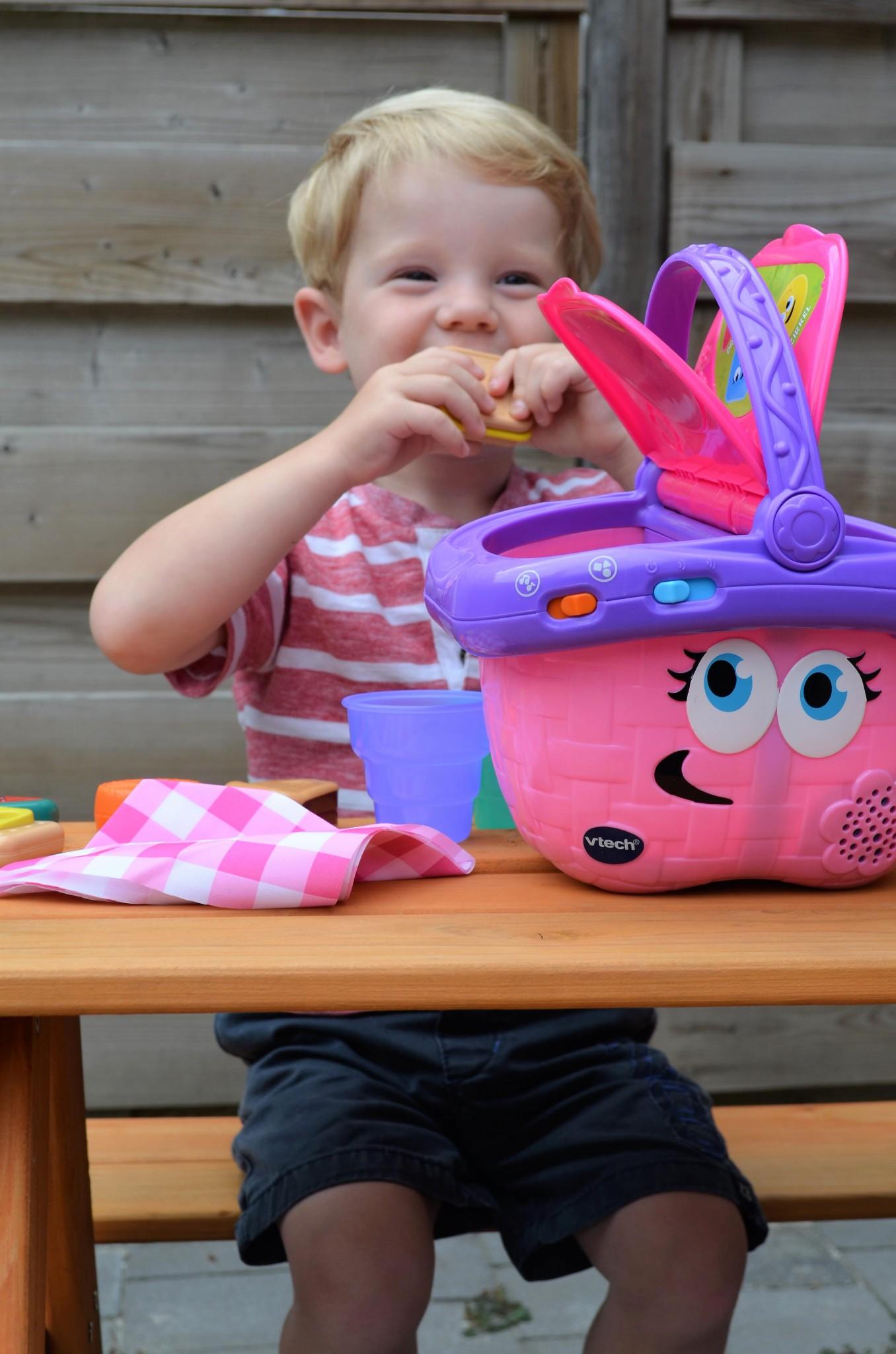Roze speelgoed voor meisjes? Welnee!