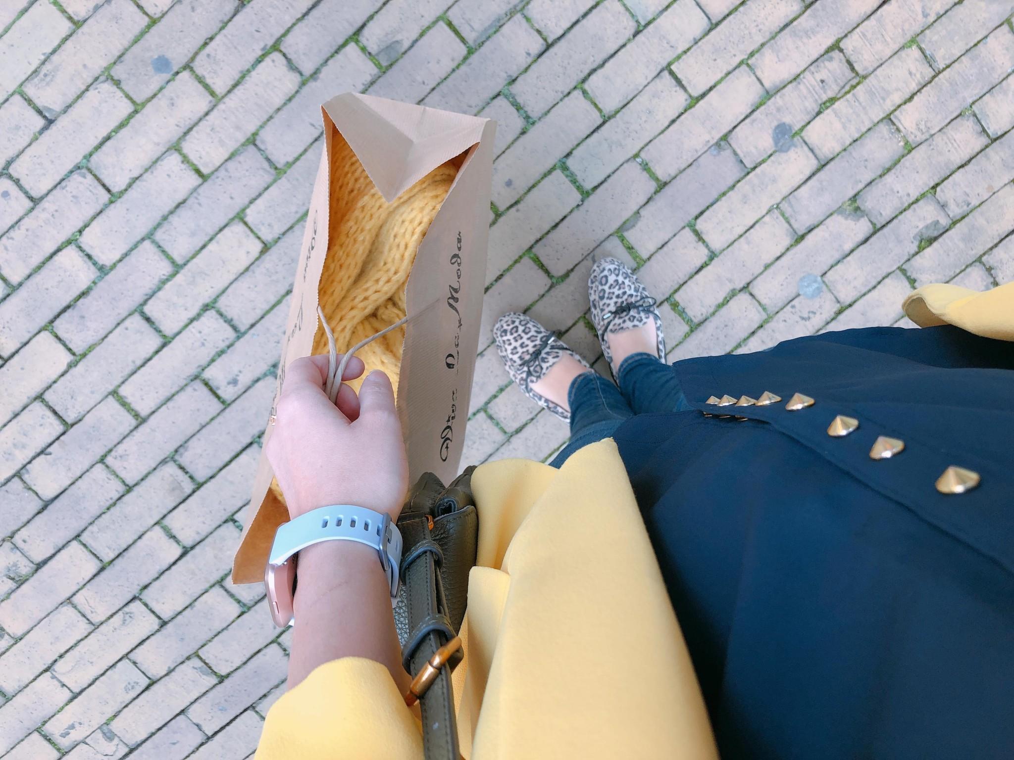 Elise's Weekly Pictorama - Laatste dagen vakantie & verlof