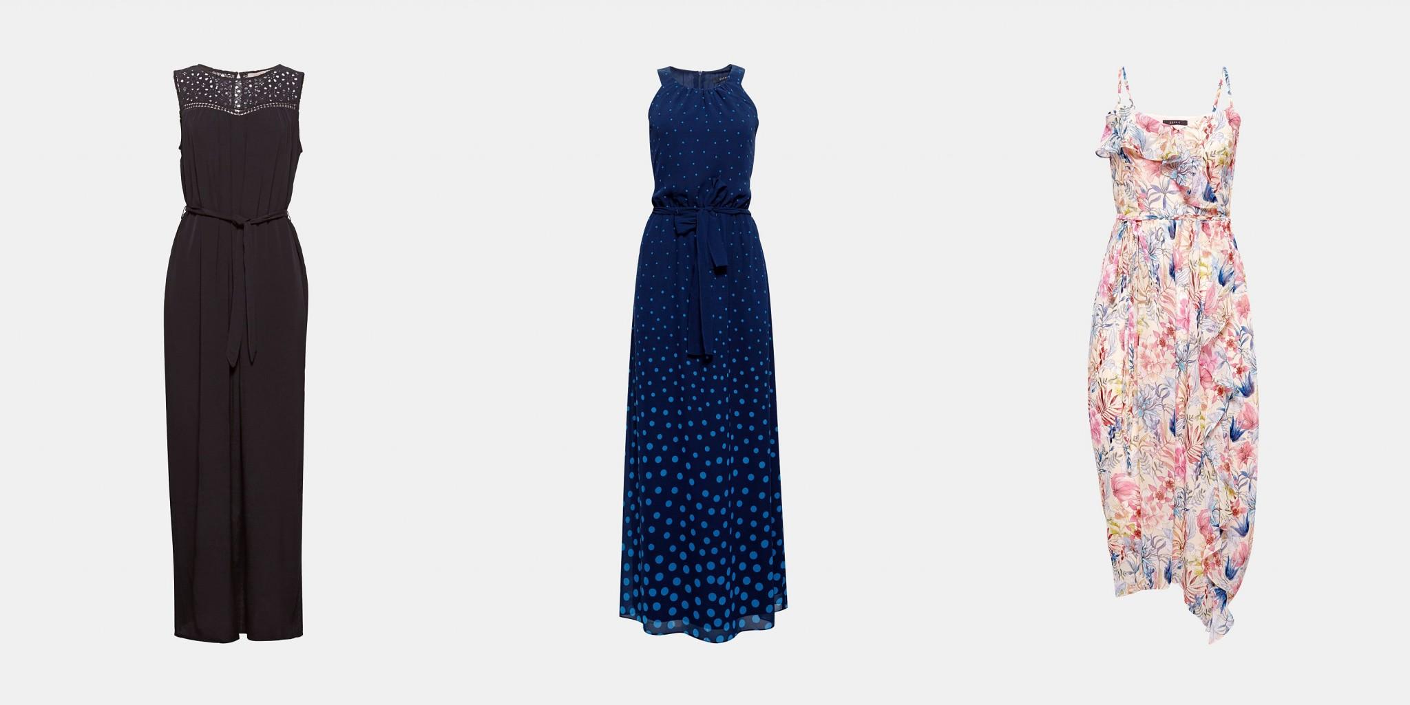 De leukste maxi-jurken voor deze zomer!