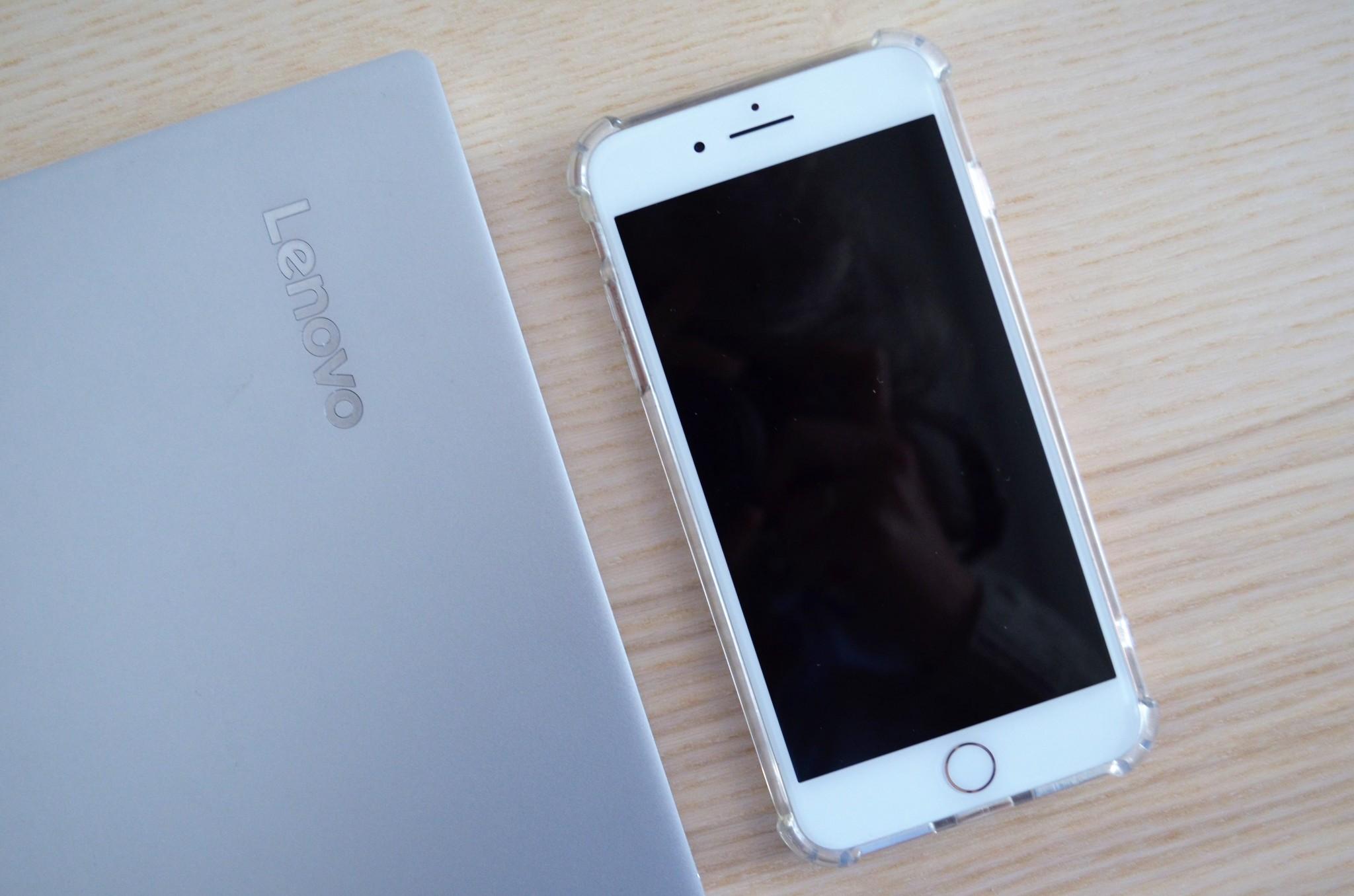 Nieuwe aanwinst: De iPhone 8 Plus!