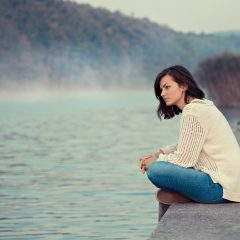 Bijzondere verhalen #13 - Emma verloor haar zoon & vertelt over hun vruchtbaarheidsgeschiedenis
