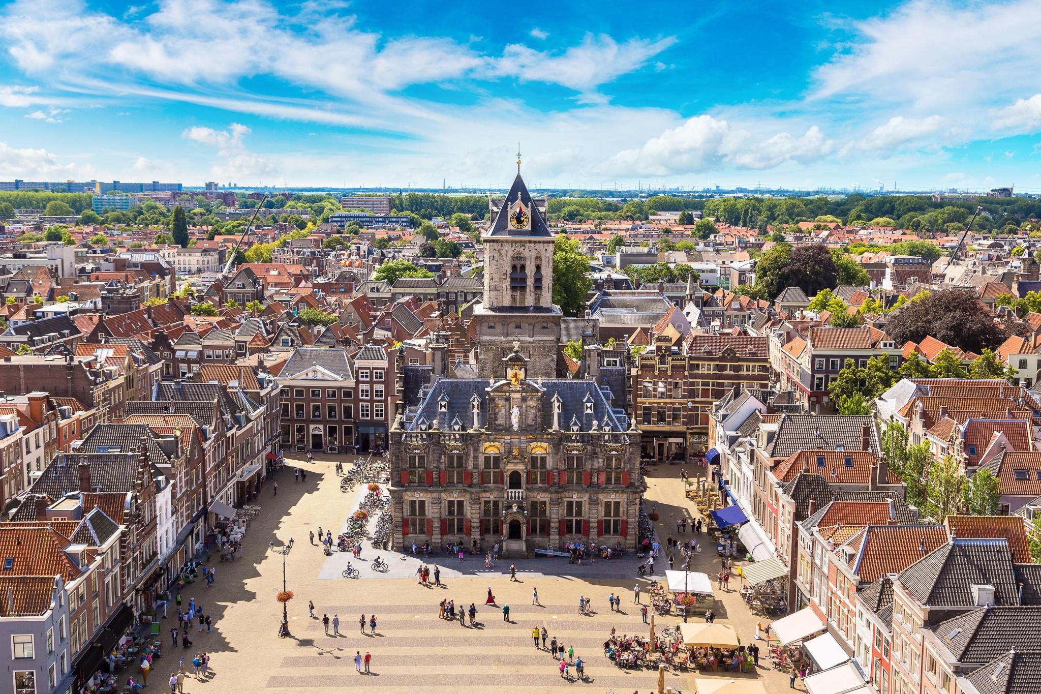 Wij gaan een weekendje naar Delft - Tips gevraagd!