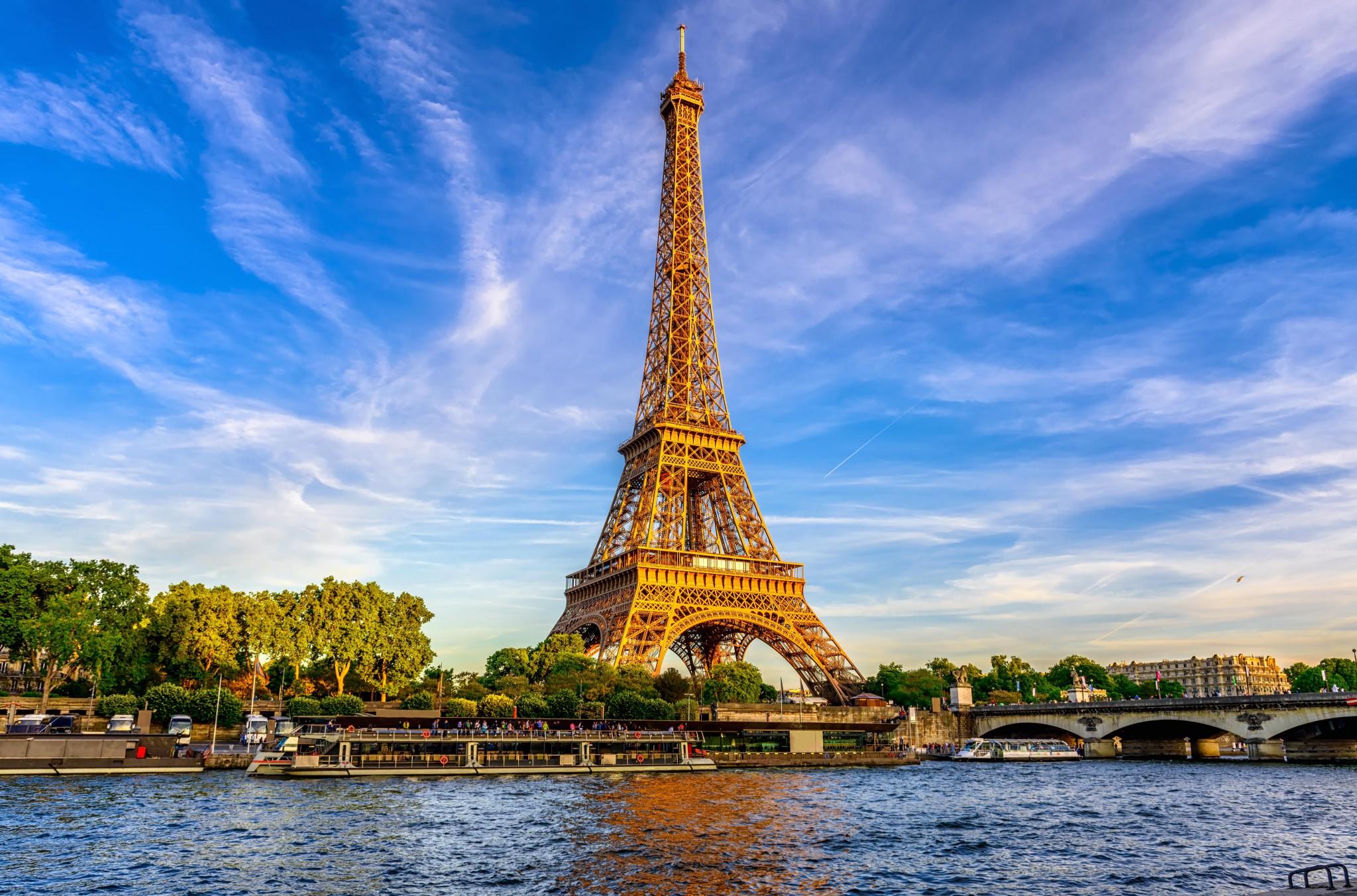 Grotere Europese steden op mijn bucketlist!