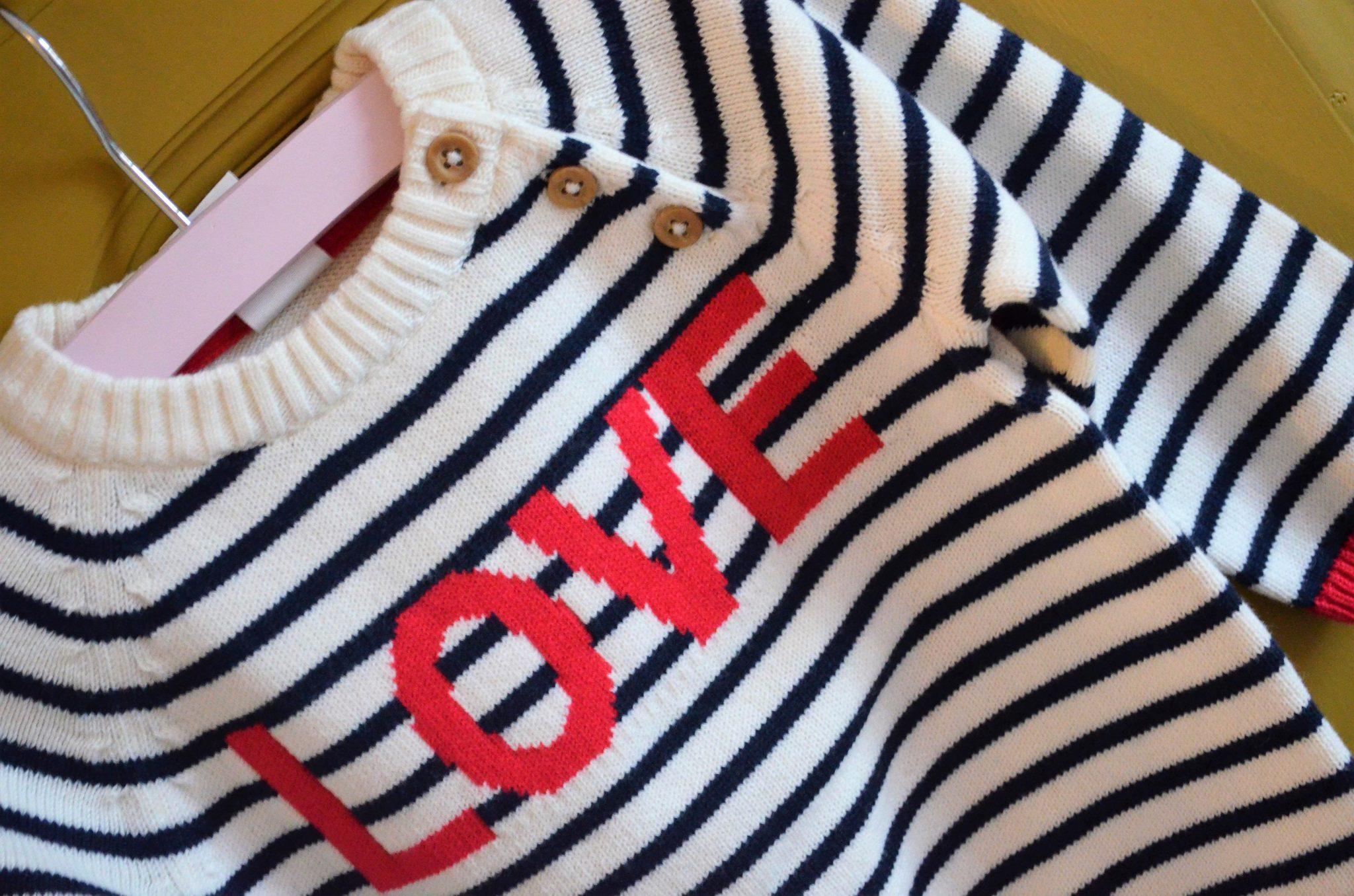DSC 0329 4928x3264 - Herfstkleding voor Hazel van de H&M en Next Direct