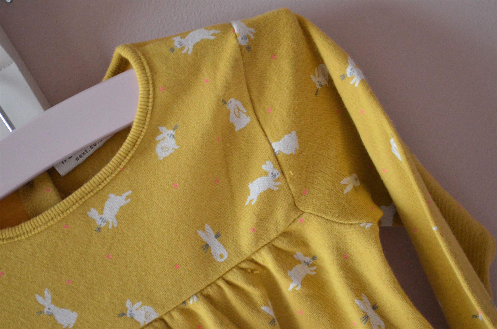 DSC 0338 4928x3264 - Herfstkleding voor Hazel van de H&M en Next Direct