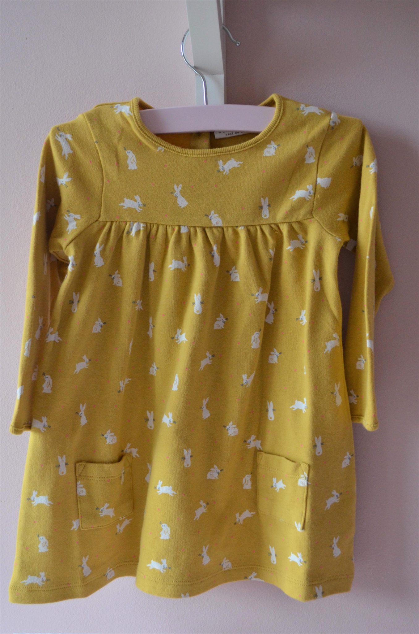 DSC 0341 3264x4928 - Herfstkleding voor Hazel van de H&M en Next Direct