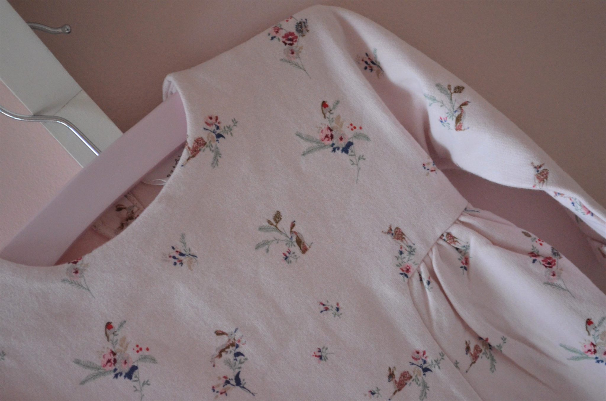 DSC 0346 4928x3264 - Herfstkleding voor Hazel van de H&M en Next Direct