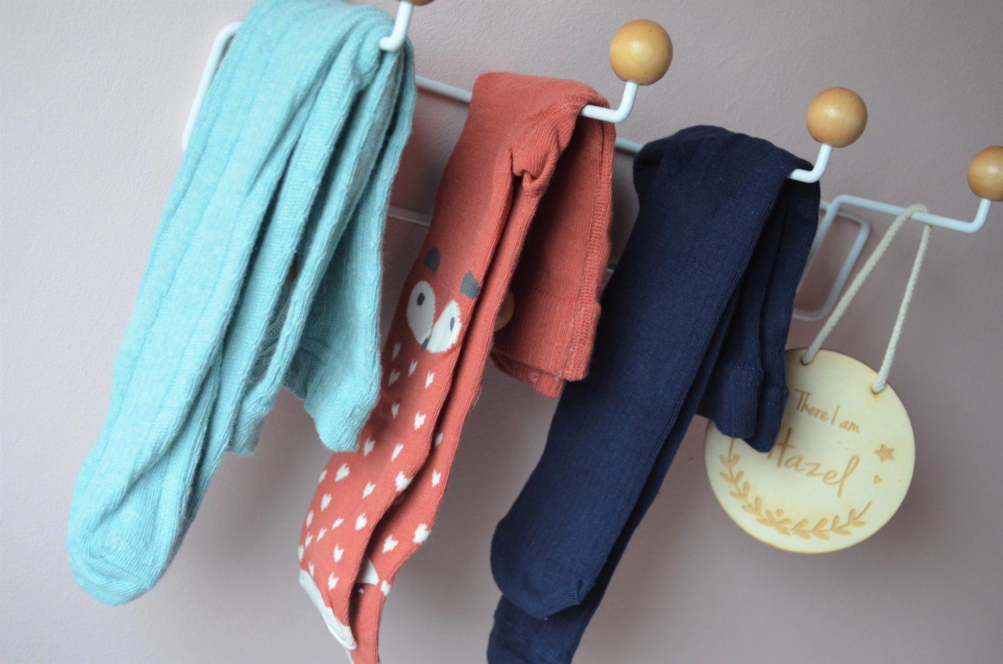 Herfstkleding voor Hazel van de Zara, H&M en Next Direct