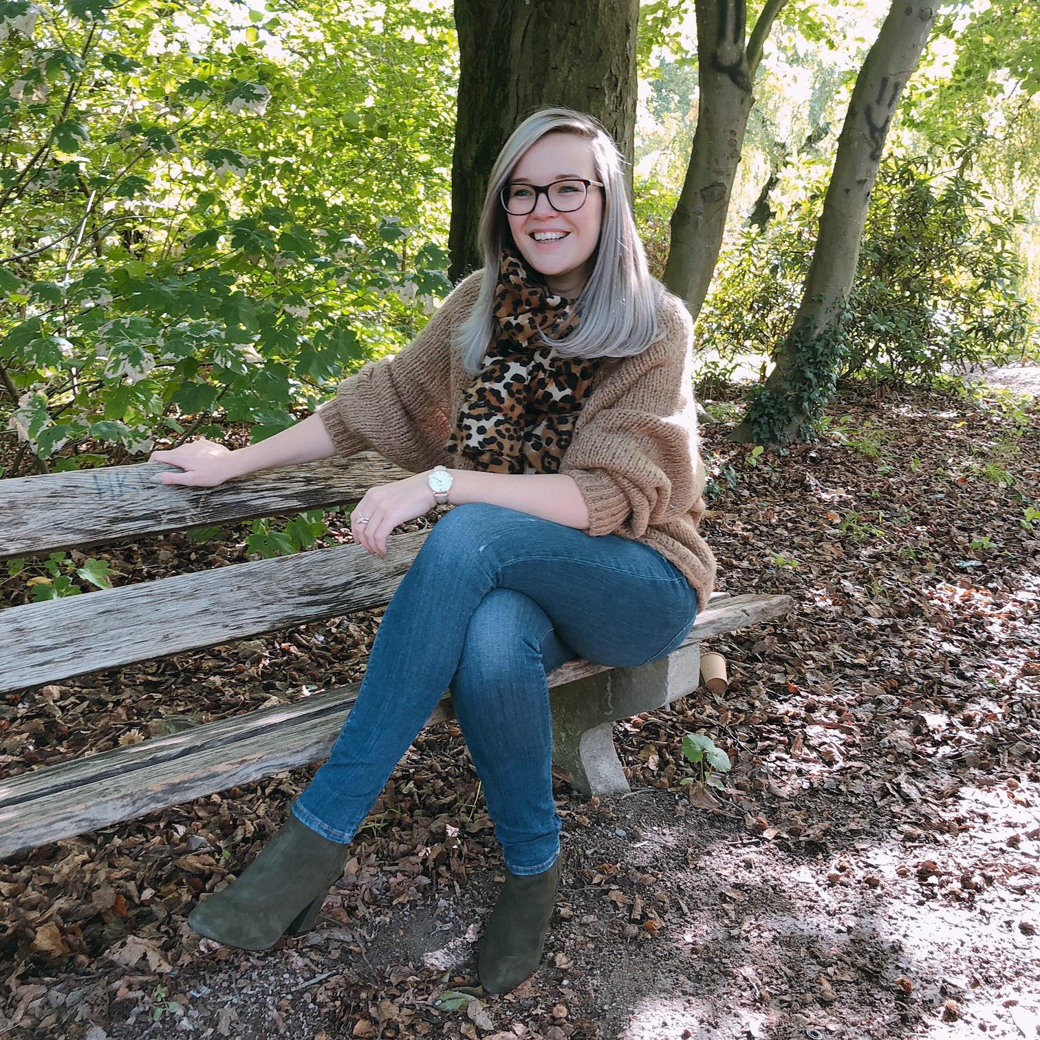 Elise's Weekly Pictorama - Genieten van de herfst!