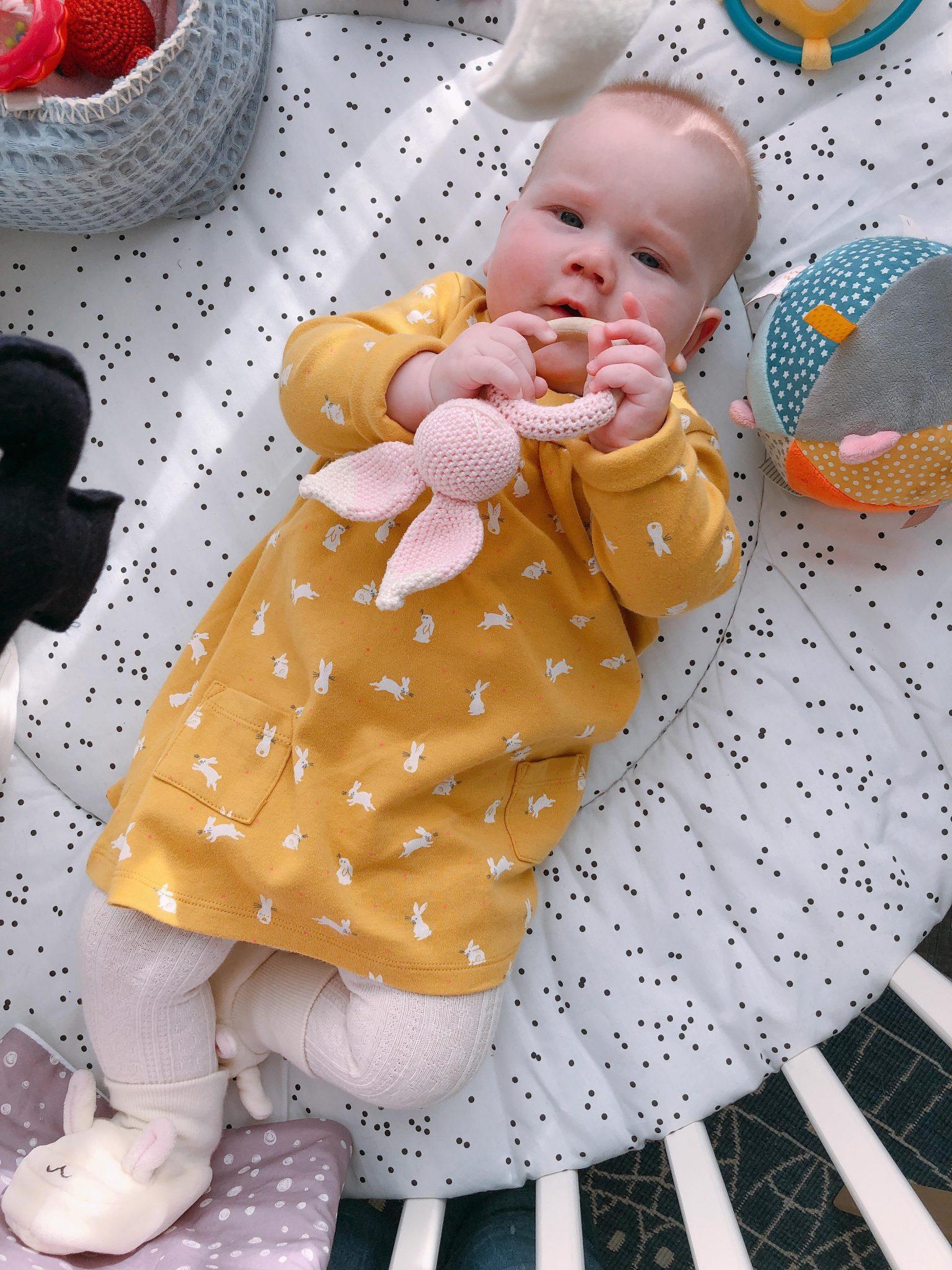 Elise's Weekly Pictorama - Een drukke & hele gezellige week!