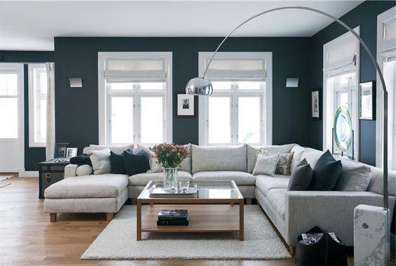 Suzan van der Ven - Nieuwe woonkamer inspiratie; banken!