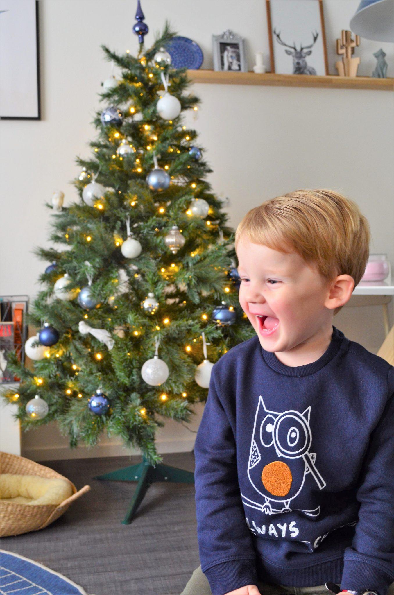 Familie is alles met kerst + winactie