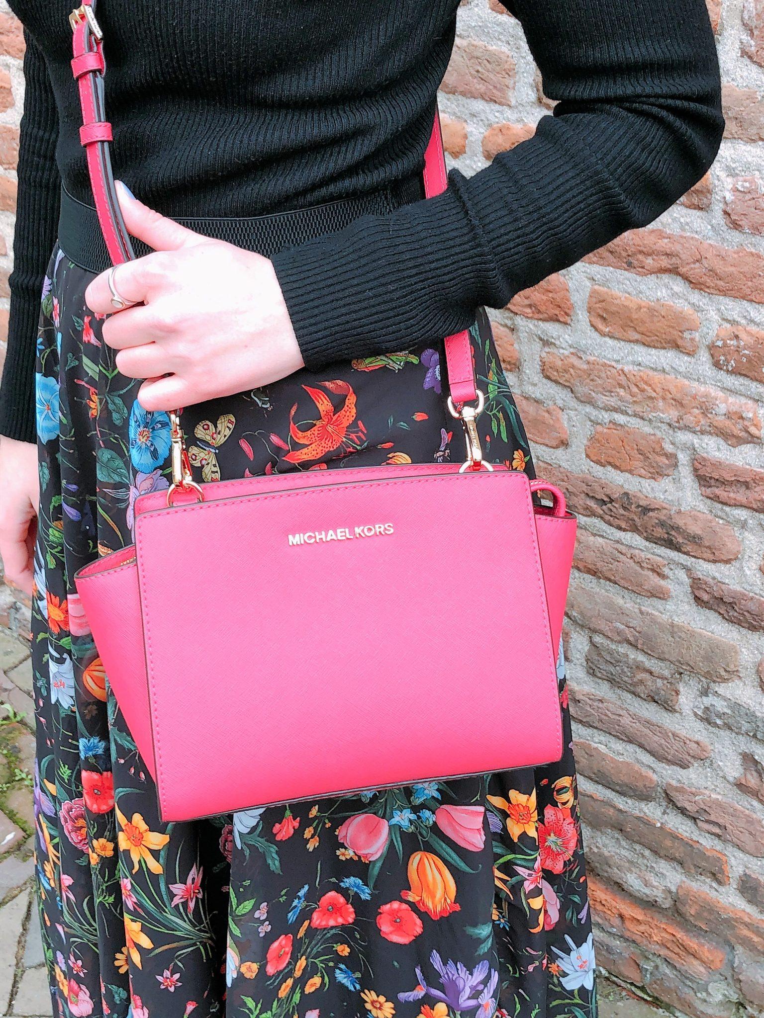 db52eacbd7a Mijn nieuwe designer tas + tip voor hoge korting! - Elise Joanne