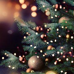 Tijd om gas terug te nemen - Ook voor mij is het kerstvakantie!