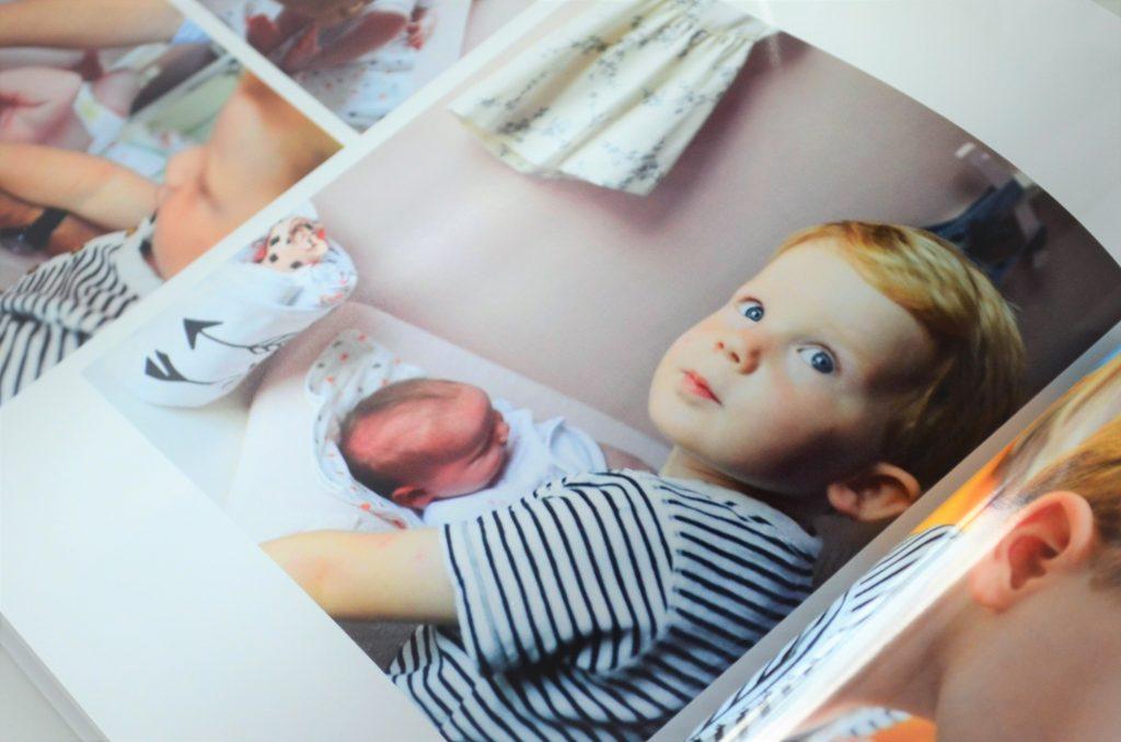 Gebundelde herinneringen; Zwangerschap, Geboorte en ons nieuwe leven met Hazel