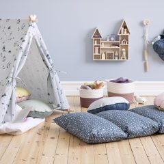 SØSTRENE GRENE: Kinderkamer collectie 2019