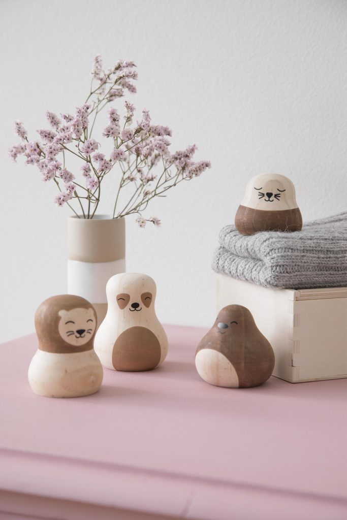 Available 2.May2019 SostreneGrene DecorativeAnimals1A min 4480x6720 683x1024 - SØstrene Grene: Kinderkamer collectie 2019