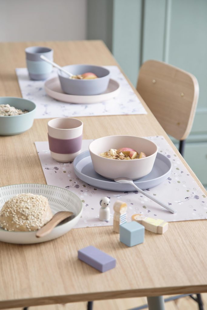 Available 2.May2019 SostreneGrene Tableware1 min 4480x6720 683x1024 - SØstrene Grene: Kinderkamer collectie 2019
