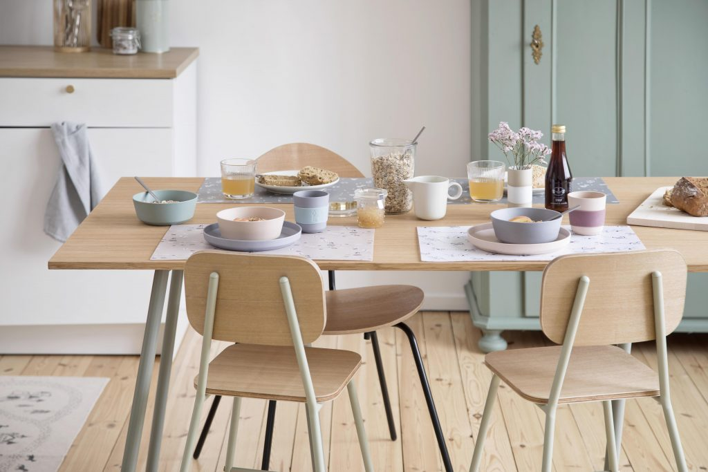 Available 2.May2019 SostreneGrene Tableware9A min 6720x4480 1024x683 - SØstrene Grene: Kinderkamer collectie 2019