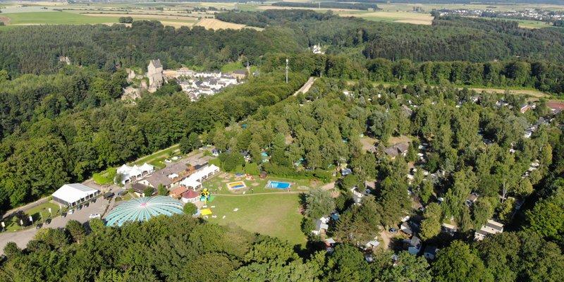 Camping Iris berkelt - Onze zomervakantie plannen!