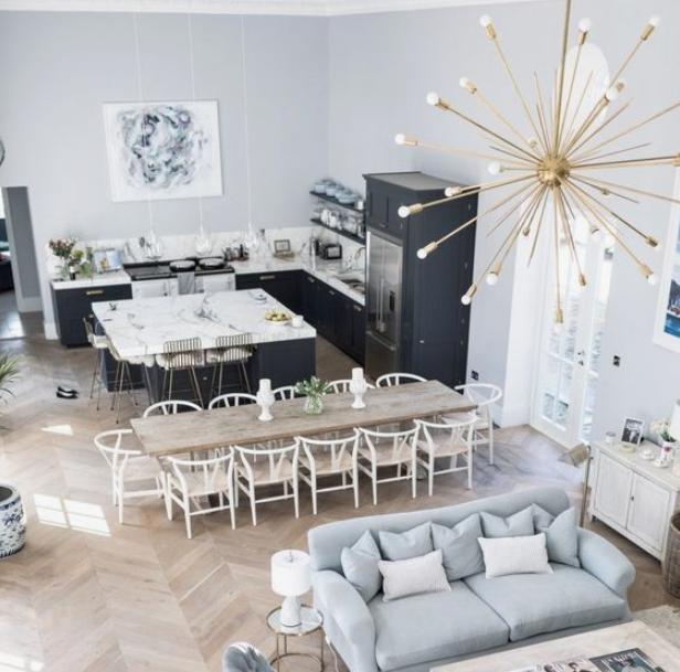 Lamp woonkamer 2 - Lampen inspiratie voor het nieuwe huis!