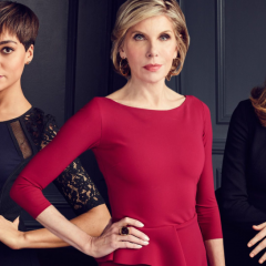 The Good Fight 240x240 - Voor de liefhebbers van The Good Wife: The Good Fight!