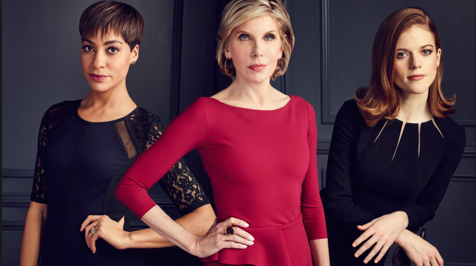 The Good Fight - Voor de liefhebbers van The Good Wife: The Good Fight!