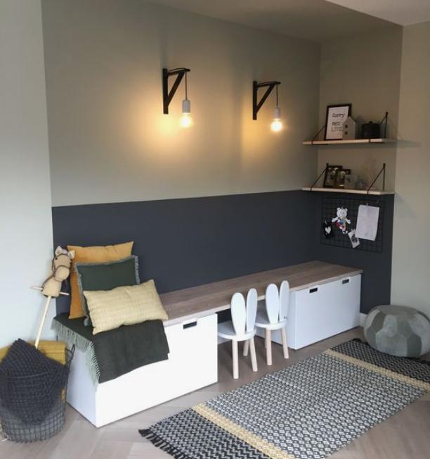 woonkamer kinderkamer inspiratie - Lampen inspiratie voor het nieuwe huis!