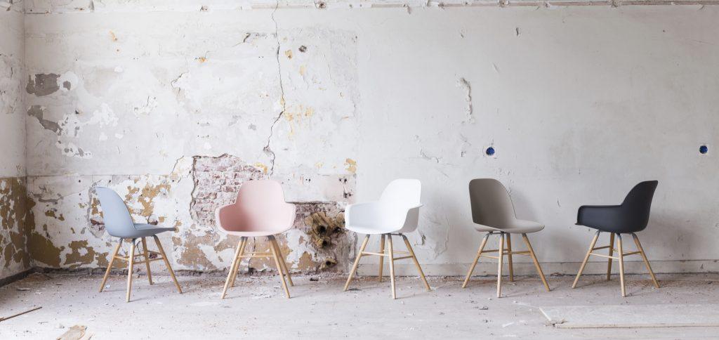 Blog Albert Kuip stoel zuiver Elisejoanne.nl  1024x484 - Onze nieuwe meubelen, verf & behang voor rond de 'keuken'.