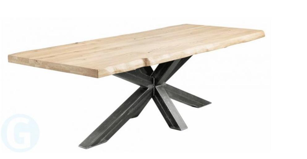 Eettafel woonkamer keuken elisejoanne.nl  - Onze nieuwe meubelen, verf & behang voor rond de 'keuken'.
