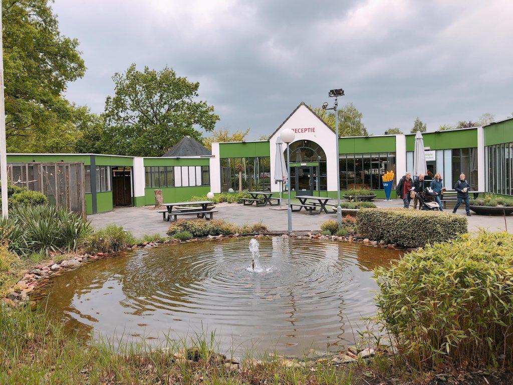 Fotodagboek Vakantiepark Dierenbos & Beekse Bergen!