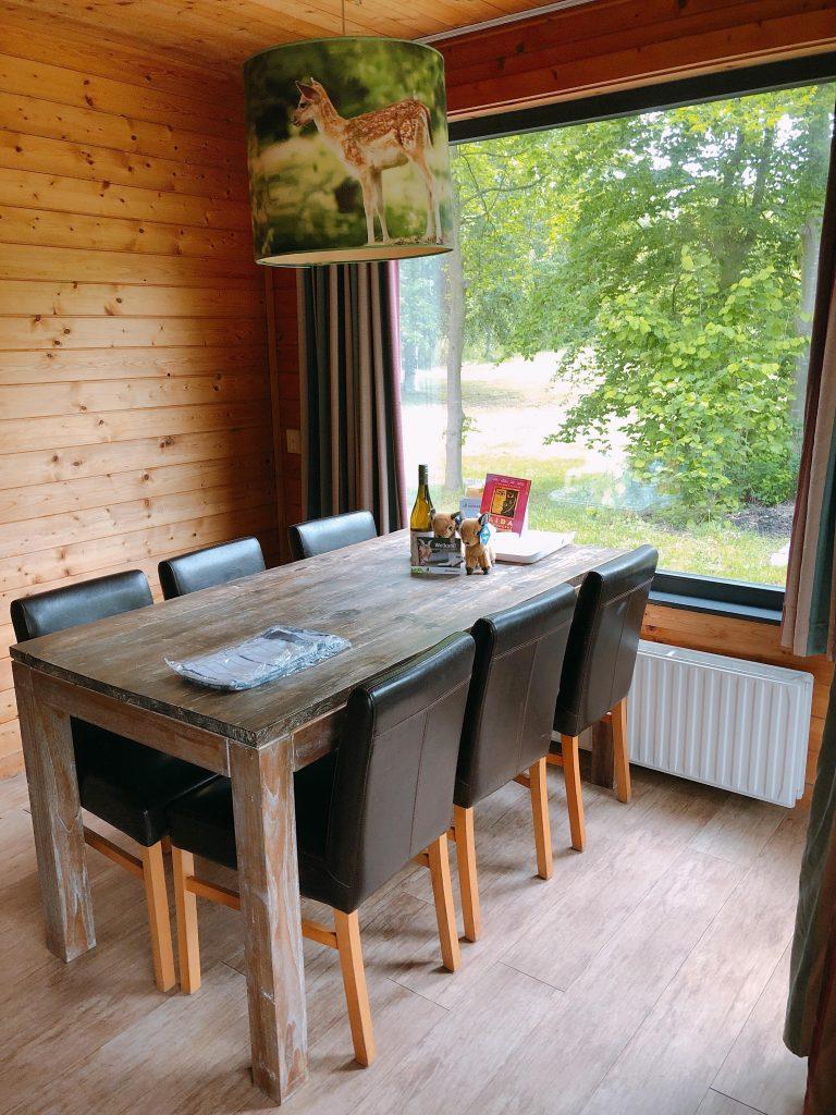 IMG 5077 3024x4032 768x1024 - Fotodagboek Vakantiepark Dierenbos & Beekse Bergen!