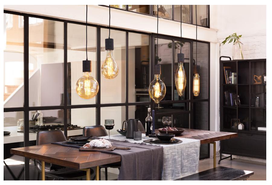 Lamp woonkamer keuken elisejoanne.nl  - Onze nieuwe meubelen, verf & behang voor rond de 'keuken'.