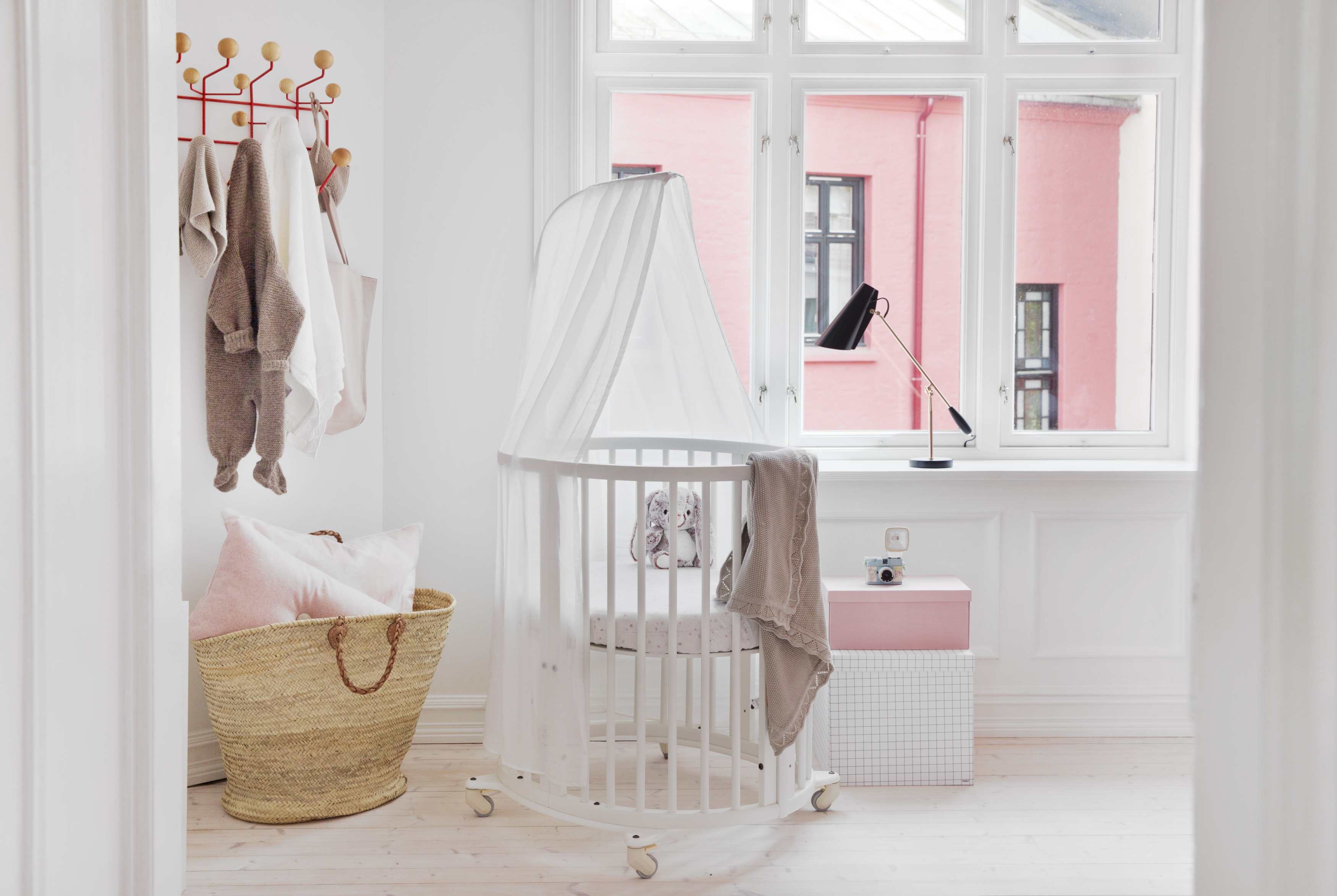Het pronkstuk van elke babykamer: Stokke Sleepi! + Winactie