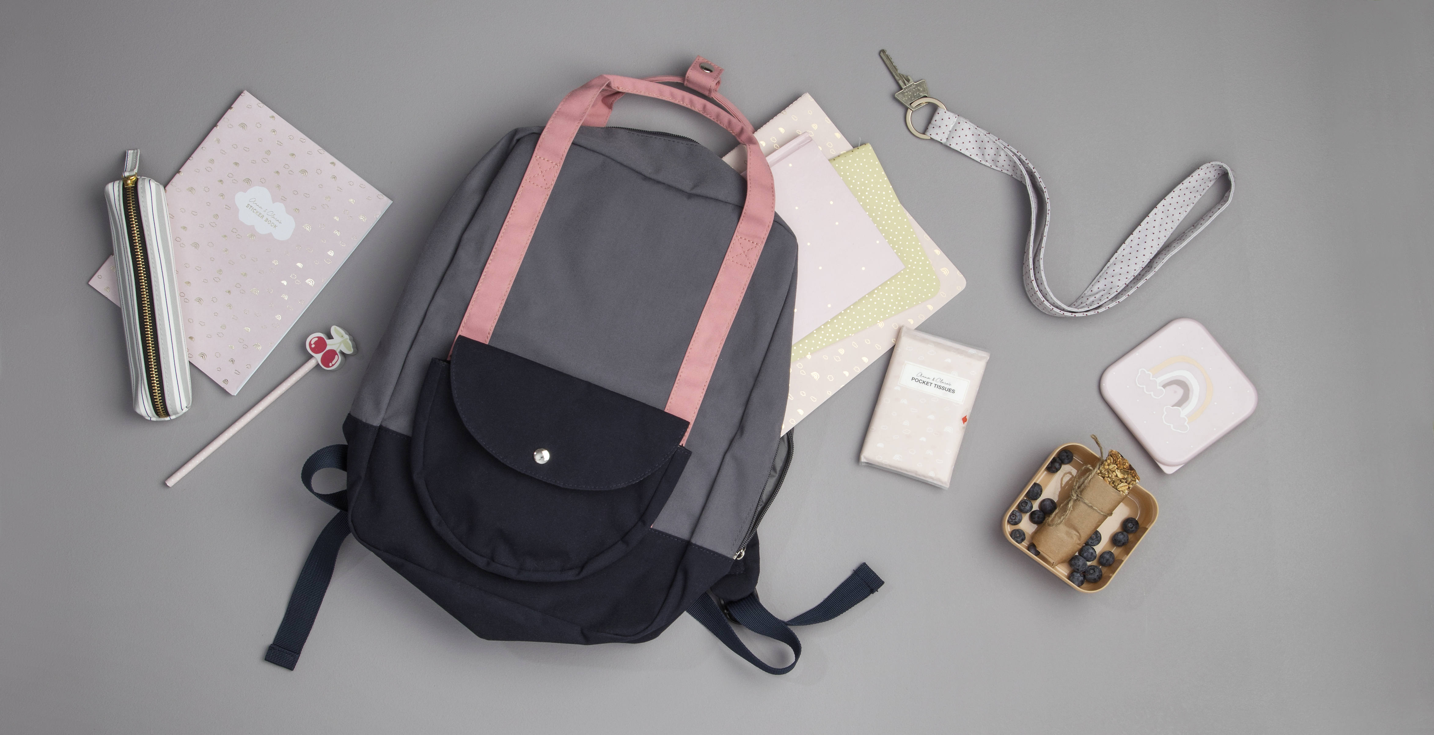 Søstrene Grene School & Kantoor collectie 2019