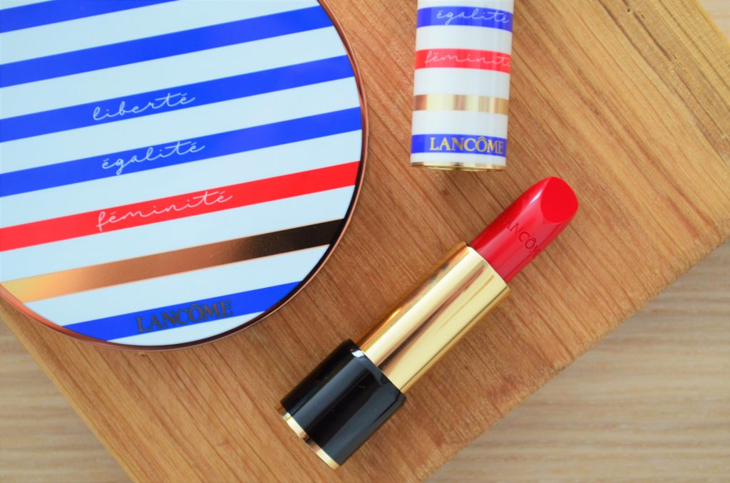 DSC 2257 4928x3264 1024x678 - Lancome Summer Look 2019 - Bronzer & Lipstick Review