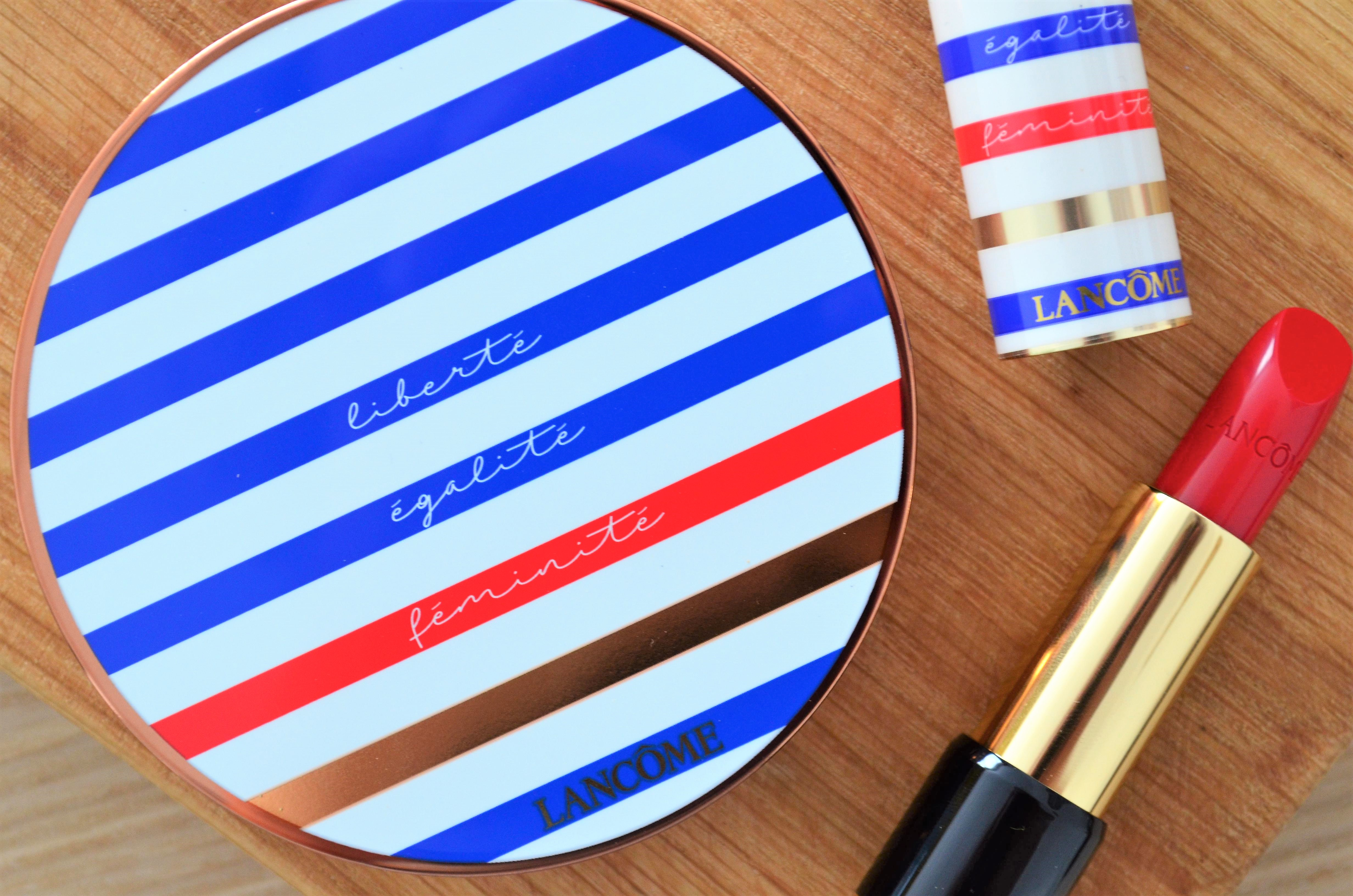 DSC 2263 4928x3264 - Lancome Summer Look 2019 - Bronzer & Lipstick Review