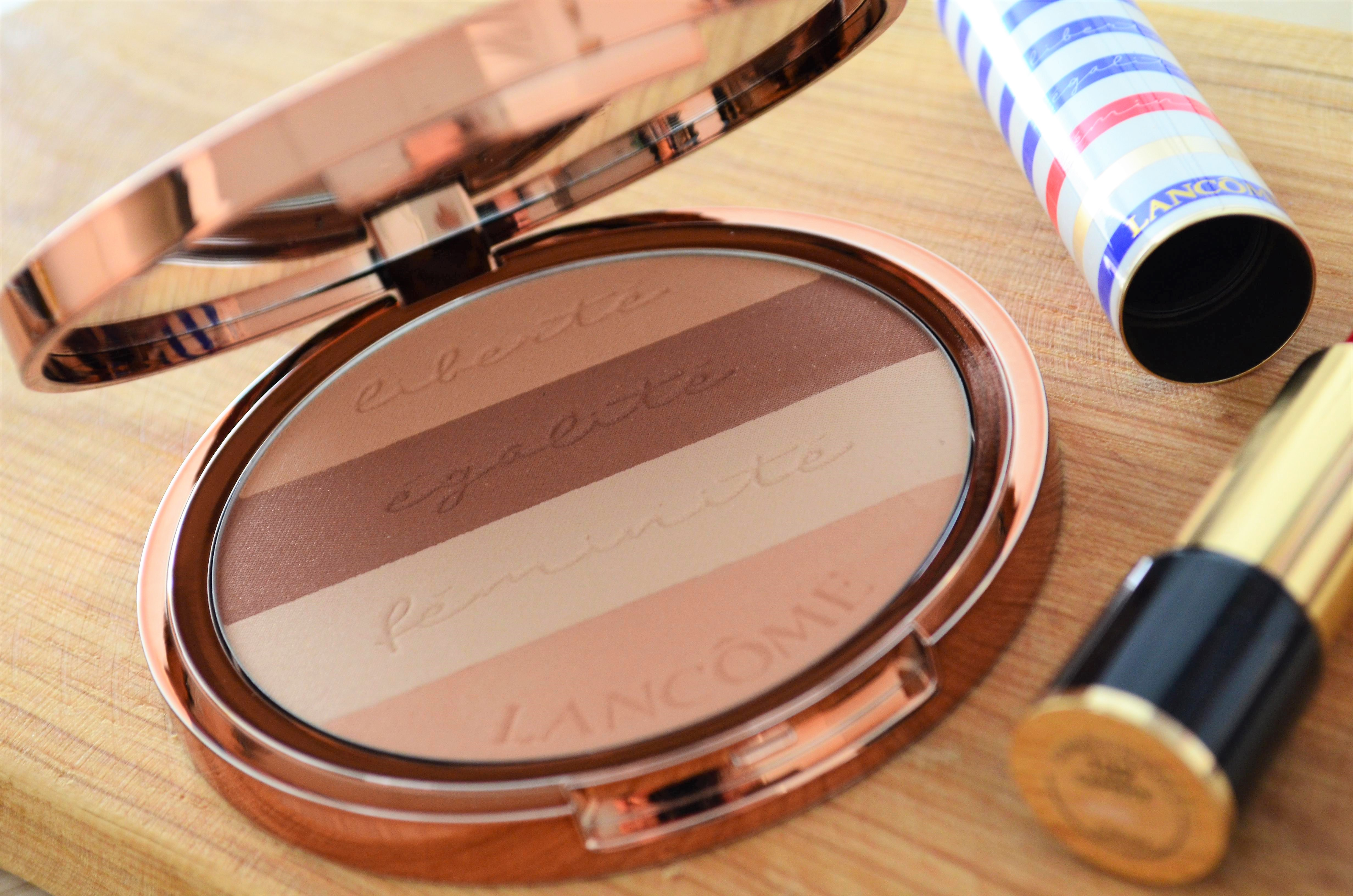 DSC 2264 4928x3264 - Lancome Summer Look 2019 - Bronzer & Lipstick Review