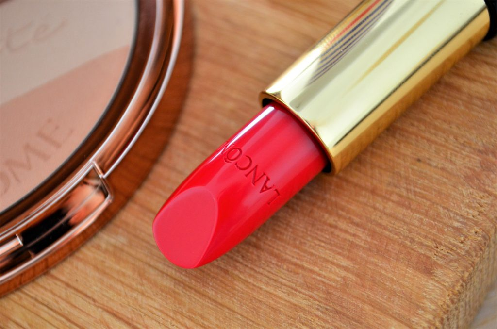 DSC 2273 4928x3264 1024x678 - Lancome Summer Look 2019 - Bronzer & Lipstick Review
