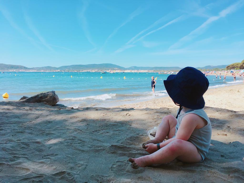 IMG 8293 - De zomer(vakantie) is niet voor iedereen even leuk.