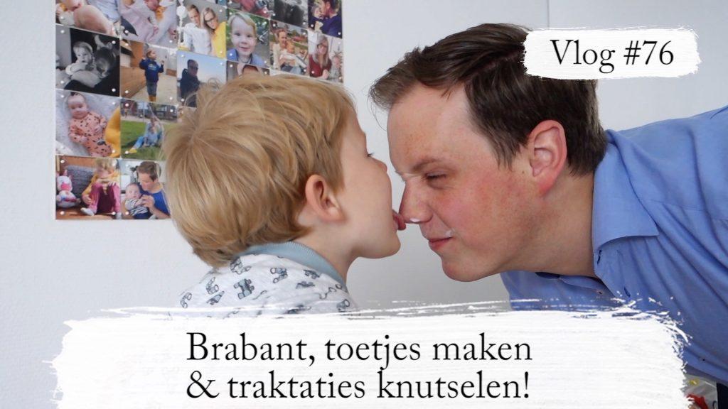 Still vlog 76 1 1024x576 - Vlog #76: Brabant, toetjes maken & traktaties knutselen!