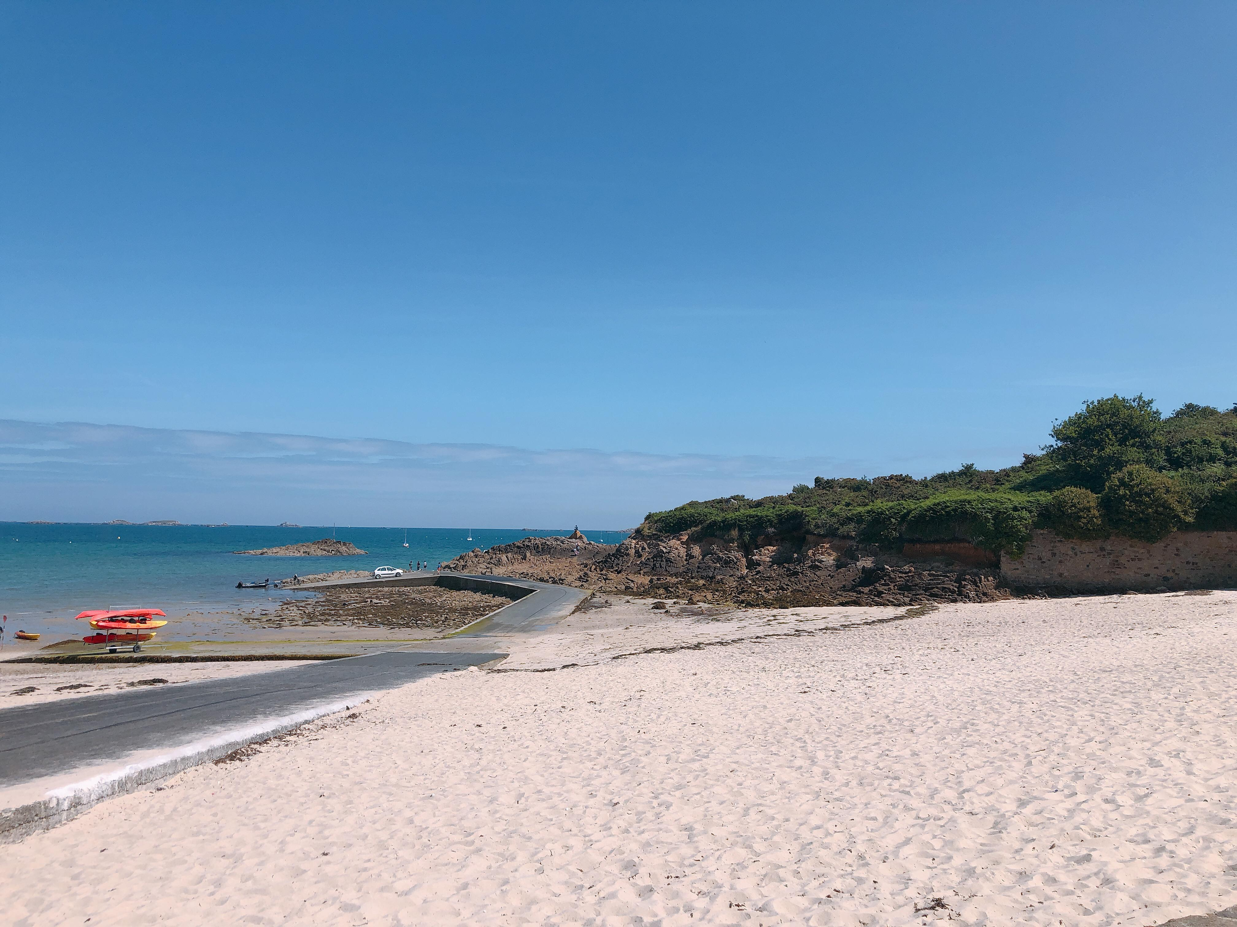 IMG 9394 4032x3024 - Fotodagboek Vakantie: Camping Les Mouettes, Bretagne!