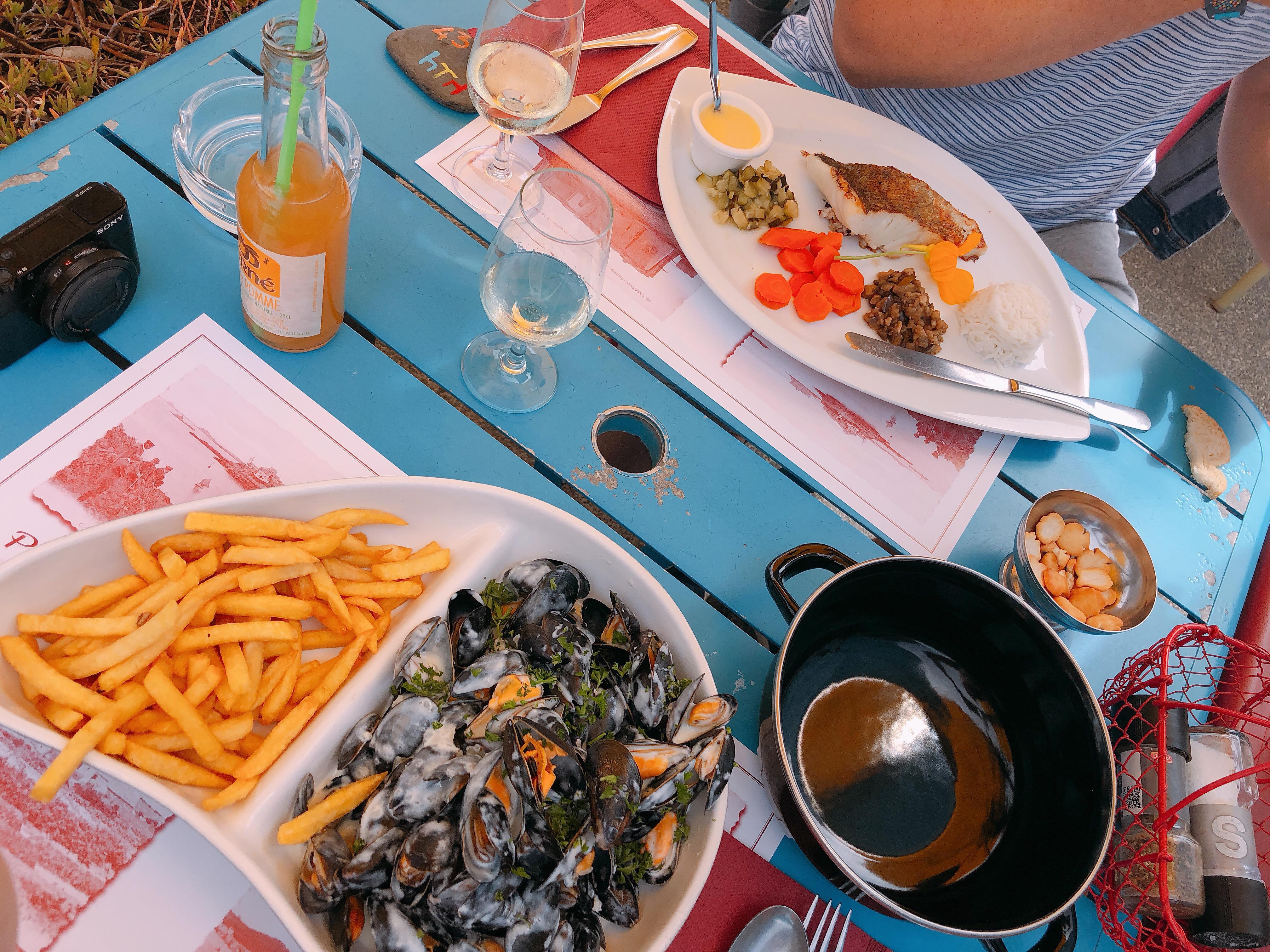 IMG 9428 4032x3024 - Fotodagboek Vakantie: Camping Les Mouettes, Bretagne!